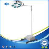 Indicatore luminoso di funzionamento delle attrezzature mediche LED (YD02-5+5 LED)