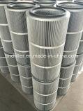De Patronen van de Filter van de Lucht van de Collector van het Stof van de patroon