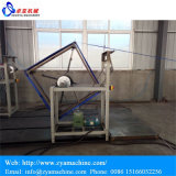 プラスチックPacking Ropes Extrusion LineおよびWeaving Machine