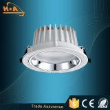 5W modifican LED para requisitos particulares abajo Downlight ligero que enciende el Ce blanco RoHS