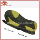 Подошва Rb ЕВА сандалий новой разработки единственная для делать людьми ботинки сандалий