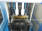 Machine semi-automatique de soufflage de corps creux d'animal familier approuvé de la CE (UT-1200)