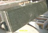제국 건축재료 Verde Ubatuba 화강암 녹색 화강암