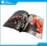 Stampa del catalogo e servizi di disegno