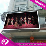 Écran LED numérique extérieur à haute luminosité P5 pour publicité