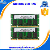 Laptop/SODIMM PC2-6400 2GB RAM DDR2