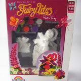 Гипс производит фе продуктов DIY Handmade, игрушек детей, домашнего украшения