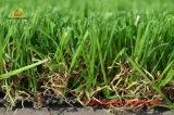 عشب بيئيّ ودّيّة اصطناعيّة لأنّ أطفال