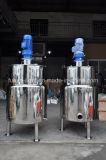 300L de elektrische het Verwarmen Vloeibare Tank van de Opruier