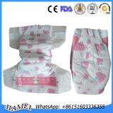 O delicado Pamper com a faixa elástica da cintura