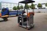 Overhead Guard를 가진 3 톤 Electric Towing Tractor