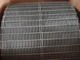 Нержавеющая сталь Глаз-Изгибает пояс без прокладок