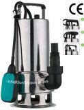 (SDL250C-4) Водяная помпа пластичного погружающийся электрическая, самый лучший насос сада качества