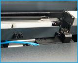 CNCの旋盤Gd320のための自動油の流出棒送り装置