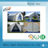 Saleのための耐久のDisaster Relief Tents