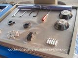 De Directe Verkoop van de fabriek van de Verpakkende Machine van de Huid, de Verpakkende Machine van de Huid van China, de Certificatie van Ce