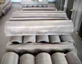 Rete metallica dell'acciaio inossidabile per il filtro pricipalmente