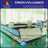 Acciaio di Dwaya 3015 della tagliatrice del laser della fibra della tagliatrice del laser