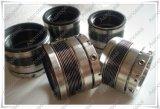Bellow высокотемпературного металла герметизирует Johncrane 609 с хорошим качеством