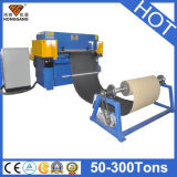 Высокоскоростной автоматический автомат для резки ролика (HG-B60T)