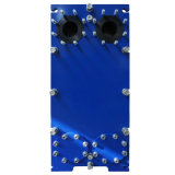Flujo o alfa oculta Laval M10m de la placa para el cambiador de calor (puede substituir la alfa Laval)