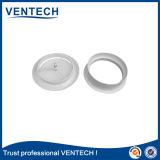 Plastikluft-Luftauslass-Tellerableerventil-Diffuser (Zerstäuber) für HVAC-System