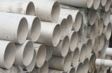 Изготовление трубы нержавеющей стали для того чтобы поставить 316 l пробку нержавеющей стали