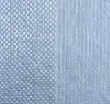 Couvre-tapis combiné piqué par fibre discontinue tissé par fibre de verre 800/450