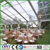 Напольный прозрачный шатер венчания партии шатёр (GSL-11)
