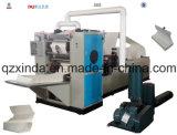 Автоматическая машина изготавливания полотенца v складывая бумажная