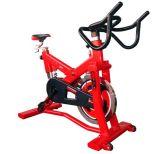 Bicicleta de giro comercial do equipamento da ginástica do equipamento da aptidão para o quarto da ginástica