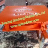 Dragende Ontwerp van de Brug van de Pot van China Dacheng het Rubber