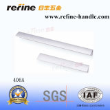 Matériel Furniture Handle dans Aluminum (L-406A)