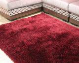 Tapete da seda da cor-de-rosa da qualidade superior