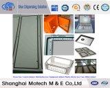 Cachetage de polymère de Fipfg/PAP, collage et systèmes de mise en pot sur le polyuréthane, le silicium et la base de PVC