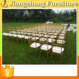 Cadeira de Chiavari de 2016 metais para o hotel e o casamento Jc-1622