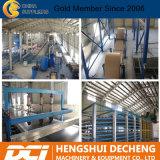 Heißluft-Ofen-Gips-Vorstand-Produktionszweig