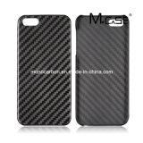 iPhone Seのための中国Supplier Carbon Fiber Case