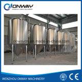 Hogar ácido industrial del equipo de la cerveza del jugo del depósito de fermentación del yogur del equipo de la fermentación de la cerveza de la cerveza del acero inoxidable de Bfo