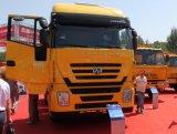 Traktor-Kopf Saic-Iveco-Hongyan 6X4 heiß in saudi-arabischem