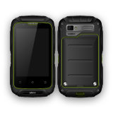 3.5 Handy des Inch-Mtk6572 Dual Core 3G Dual SIM Rugged