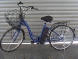 """Stahlrahmen-Leitungskabel-Säure-Batterie-elektrisches Fahrrad der bessere Qualitäts26 """" (JSL006)"""