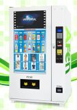 Beverageのための完全なTouch Screen Media Multifunction Automatic Vending Machine