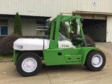 2000 kg New 3-6m altura de elevação Venda Empilhadeira Diesel