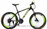 方法カーボン山MTBの自転車(ly34)