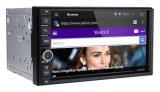 7 supporto universale GPS/WiFi/3G/OBD/Bt/DVR di lettore DVD Ox-2818W dell'automobile del Android 4.4 di BACCANO di pollice 2 del sistema dell'autoradio di percorso puro di GPS