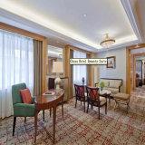Mobilia di legno commerciale dell'hotel dell'insieme di camera da letto