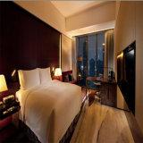 Ausgezeichnete Fertigkeit u. eindeutige Auslegung-Schlafzimmer-Set-Hotel-Möbel