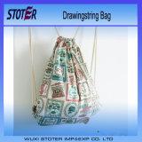 特別なデザイン昇進のナイロンドローストリング袋