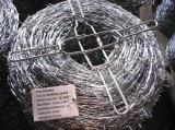 مزود بأشواك - سلك يسيّج 18# مزود بأشواك - [وير فنس] مباشر مصنع إمداد تموين